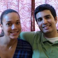 Yohan & Sarah