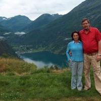 Hans e Gabriella