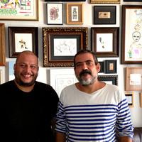 Jose Luis & Juanjo