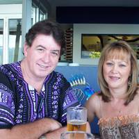 Brian & Anne