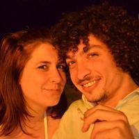 Dimosthenis & Elena