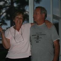 Elke und Jens-Uwe
