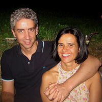 Cristina & John