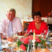 Heinz und Christl