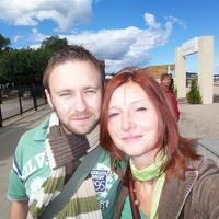 Alan & Kasia