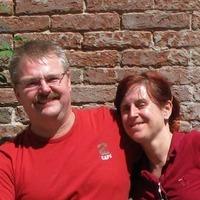 Martin und Petra