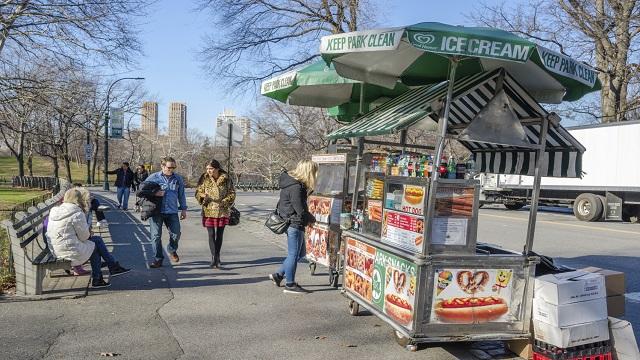 comer y beber en nueva york