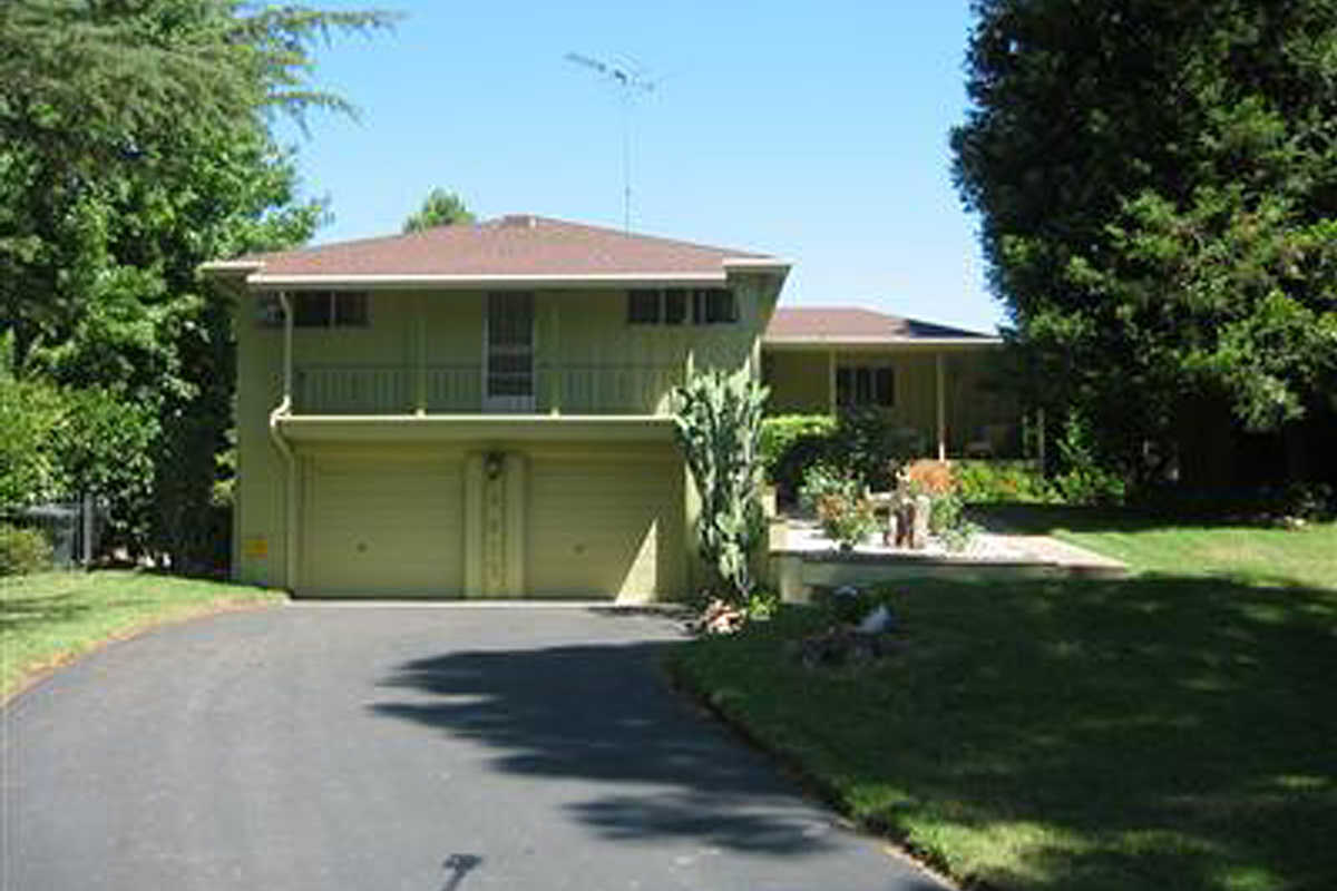 Retro Modern Classic with Spa & Pool! - Sierra View Way, Sacramento