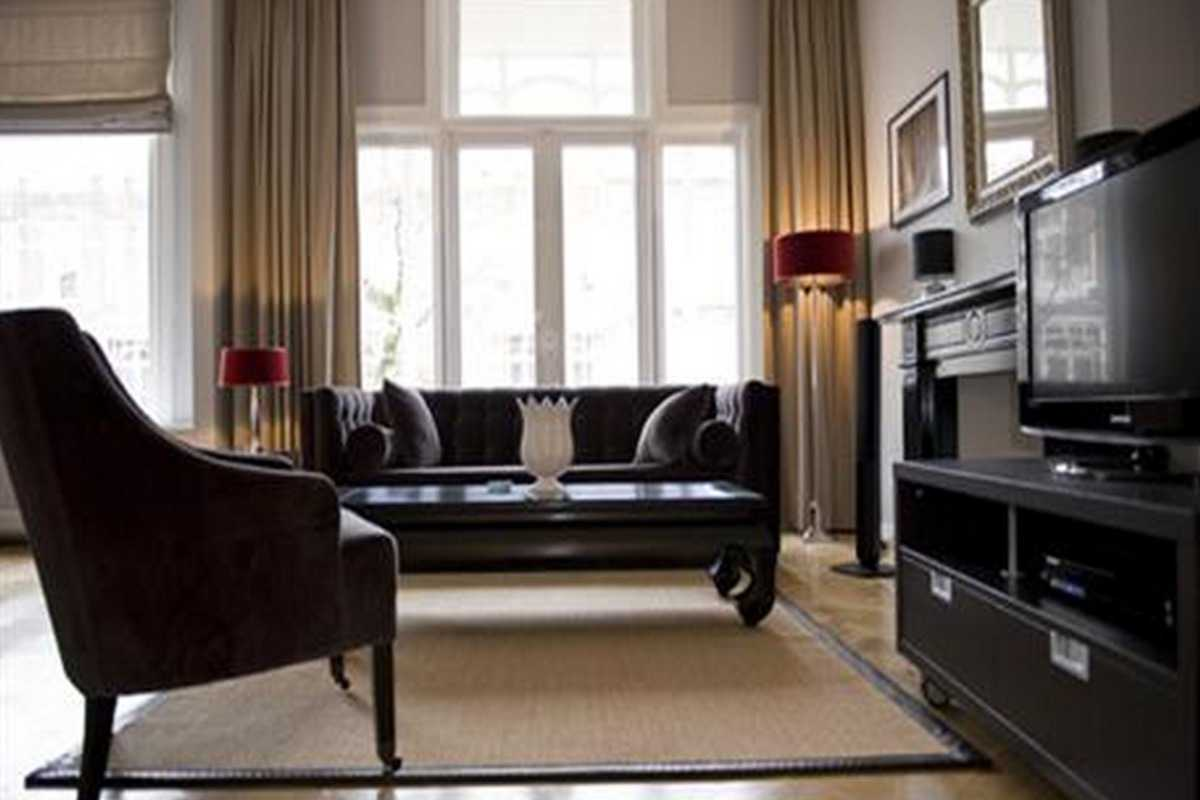Luxurious Two-Bedroom Apartment - Gerard Reijnststraat, The Hague