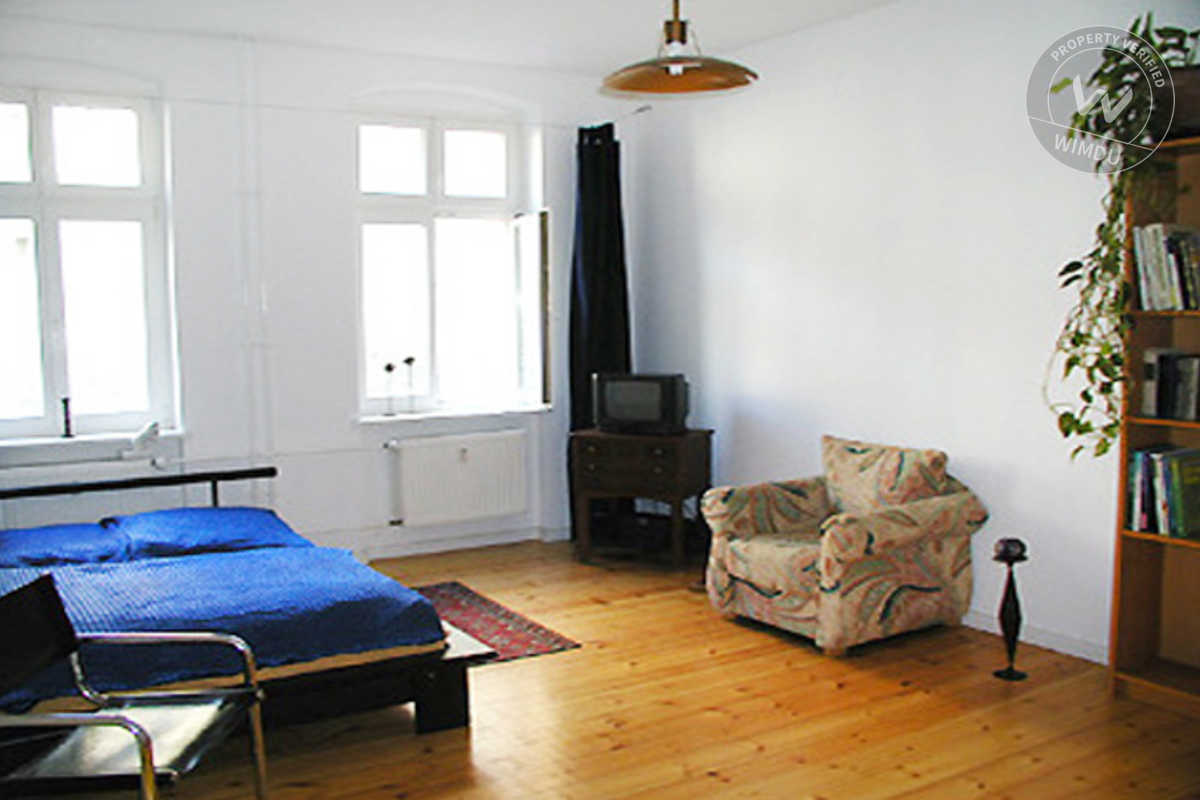 Bright, Quiet Apartment in Berlin Prenzlauer Berg - Helmholzplatz - Dunckerstraße, Berlin