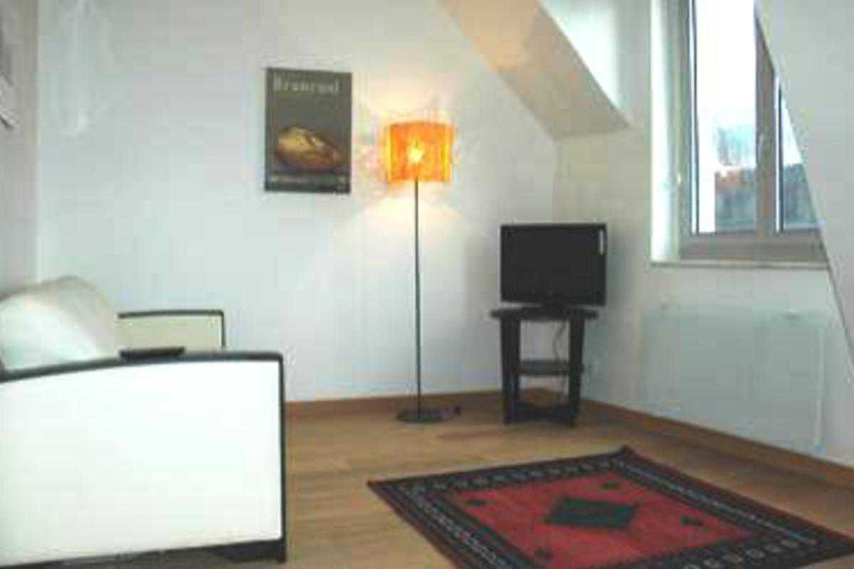 Modern and Homely studio in Le Marais - Rue des Coutures Saint Gervais, Paris