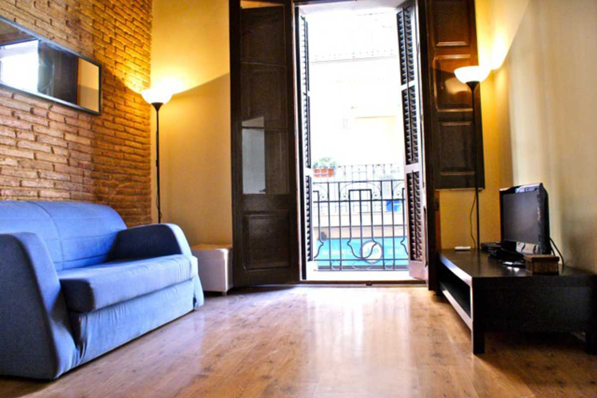 Lovely apartament 4 pax near Paseo de Gracia - Sant Domenc, Barcelona