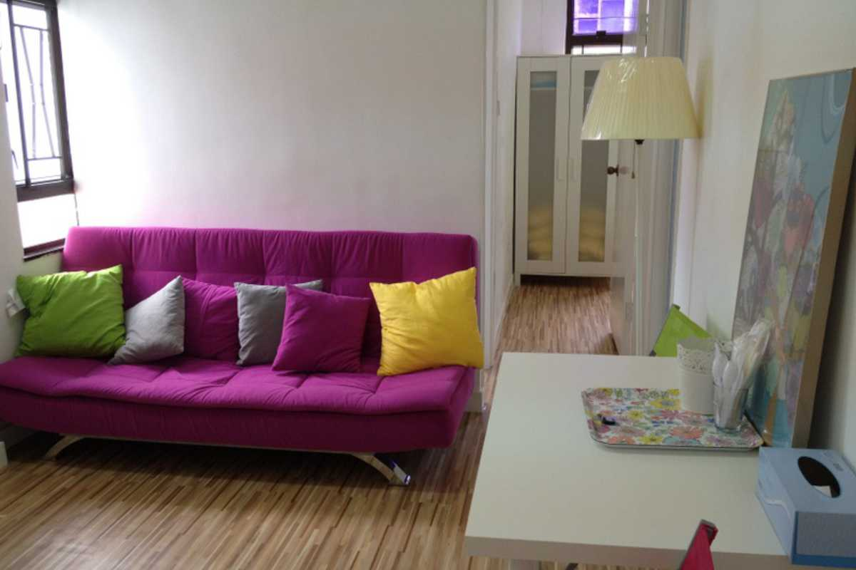2BR! SP Offer 3mins to Mong Kok MTR - Portland street, Mong Kok, Hong Kong