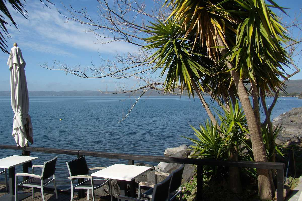 Amazing flat on Lake Bracciano Rome - Via Umberto I, Trevignano Romano