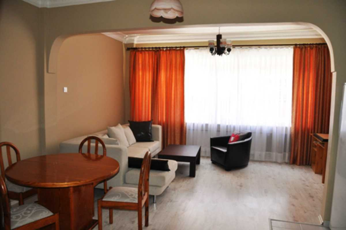 İstanbul-Sisli A rent in the center of the city 2 +1 - Tay sok, Istanbul