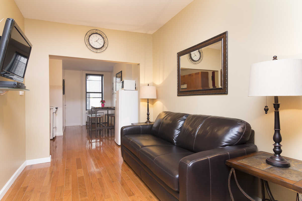 BEAUTIFUL 1BR IN MIDTOWN WEST!!-8416A - 9th Avenue, New York