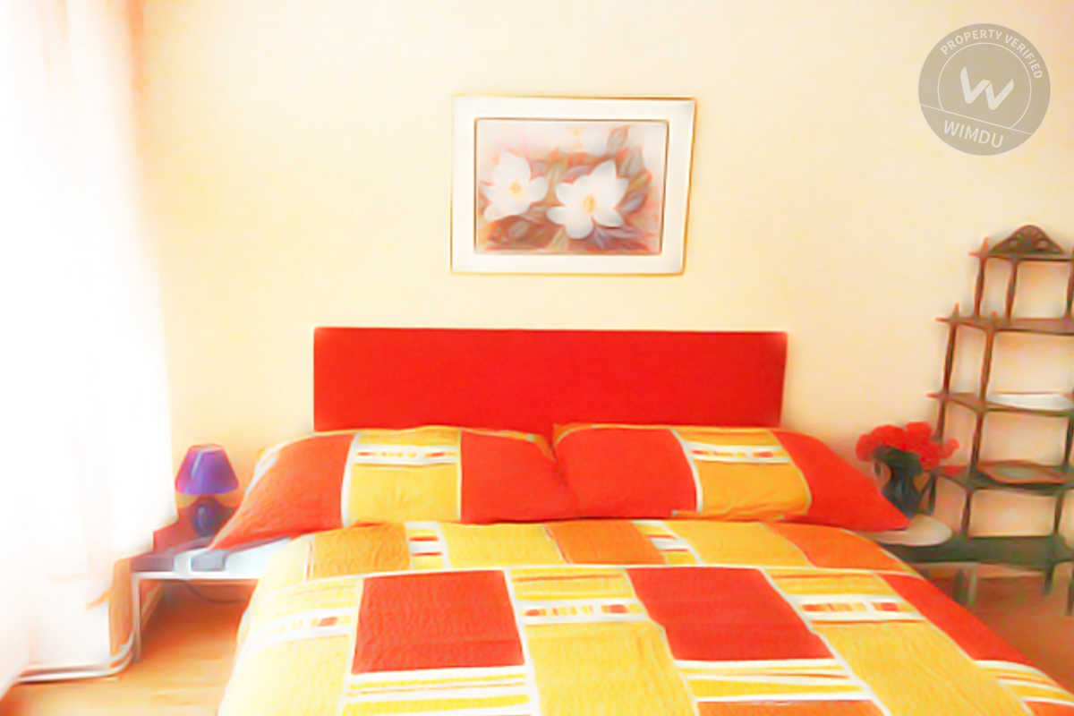 Central and Cozy Apartment for 2! - Degengasse, Vienna