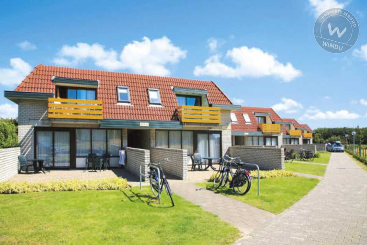 Terrace House with Shared Pool - , De Koog / Texel