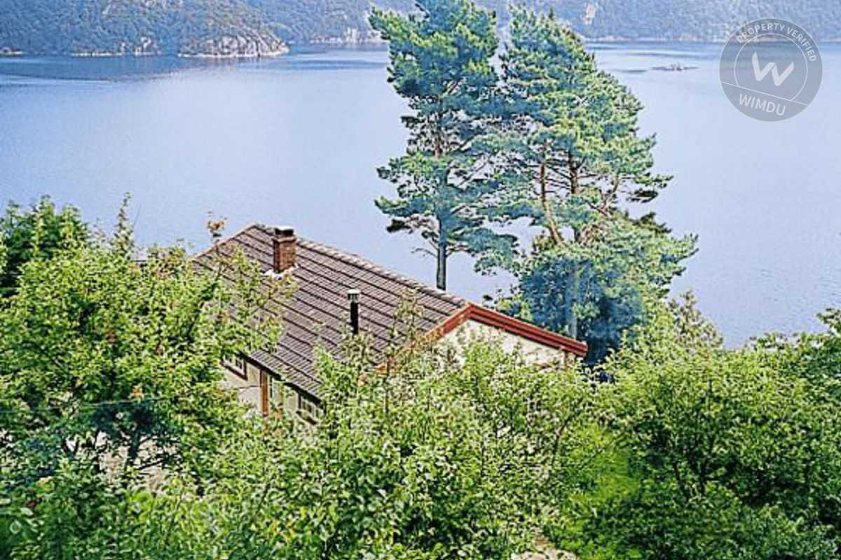 Lyngdal house for 5 guests - , Lyngdal