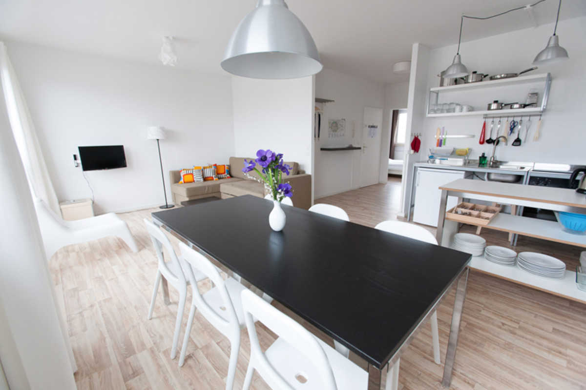 Cool Apartment in City Centre, Apt. 12 / 10th Floor! - Heinrich-Heine-Straße, Berlin