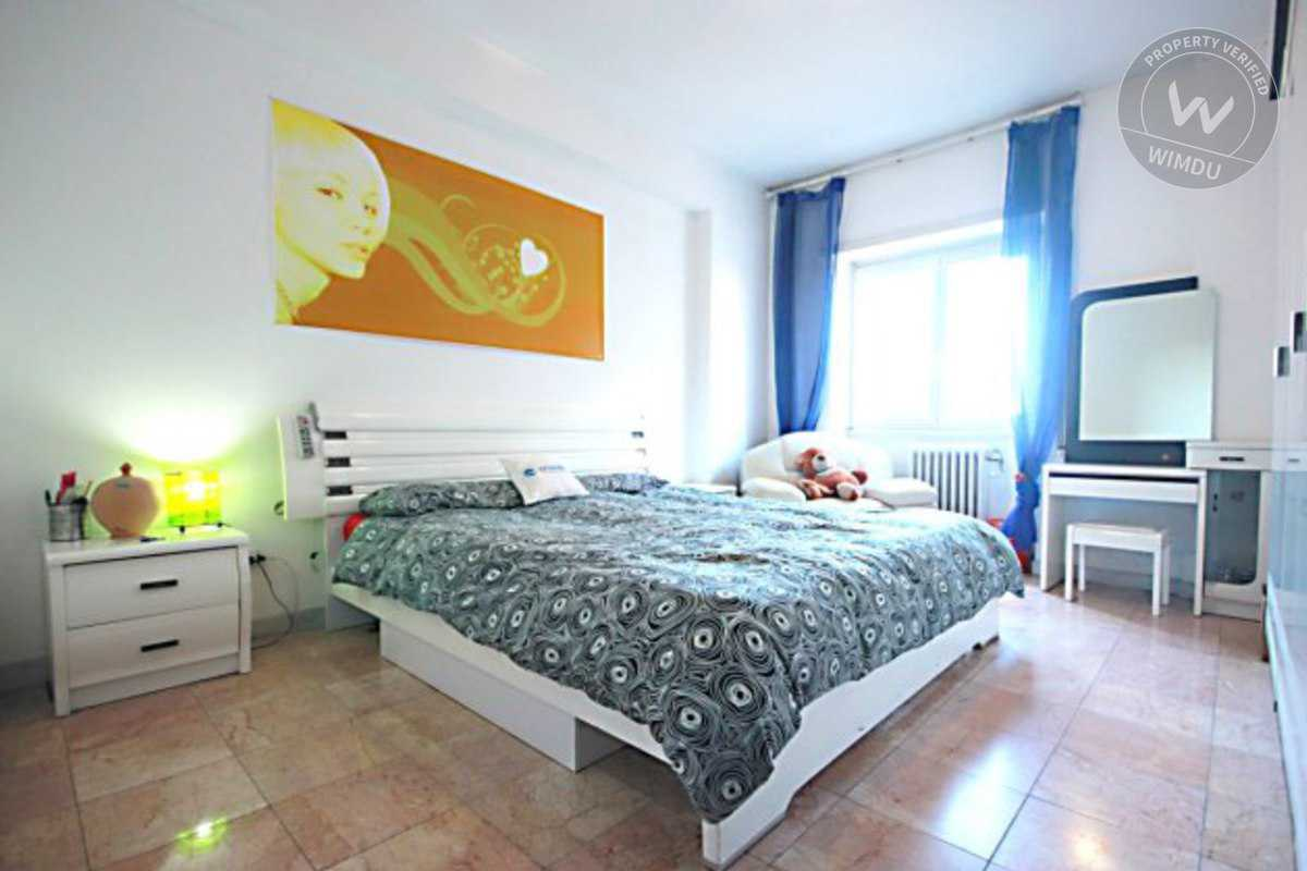 Rooms in very Charming Flat - via Sorrento, Rome