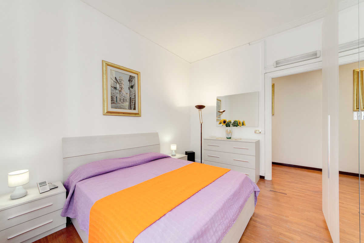 Apartment close to the Vatican Museum - Via Arminjon, Rome