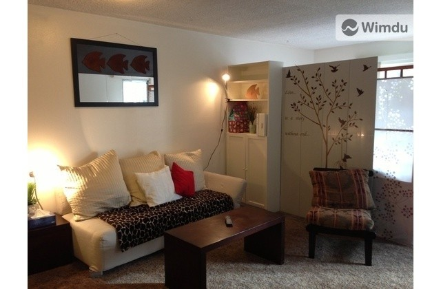 Cozy Condo in Mission Valley - San Diego Mission Rd, San Diego