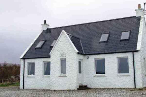 island view isle of skye highland vereinigtes k nigreich ferienhaus 2. Black Bedroom Furniture Sets. Home Design Ideas