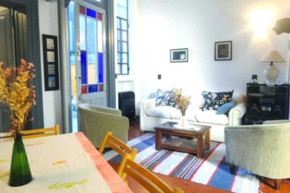 2 patios, style and cozy apartment! - Bolívar, Buenos Aires