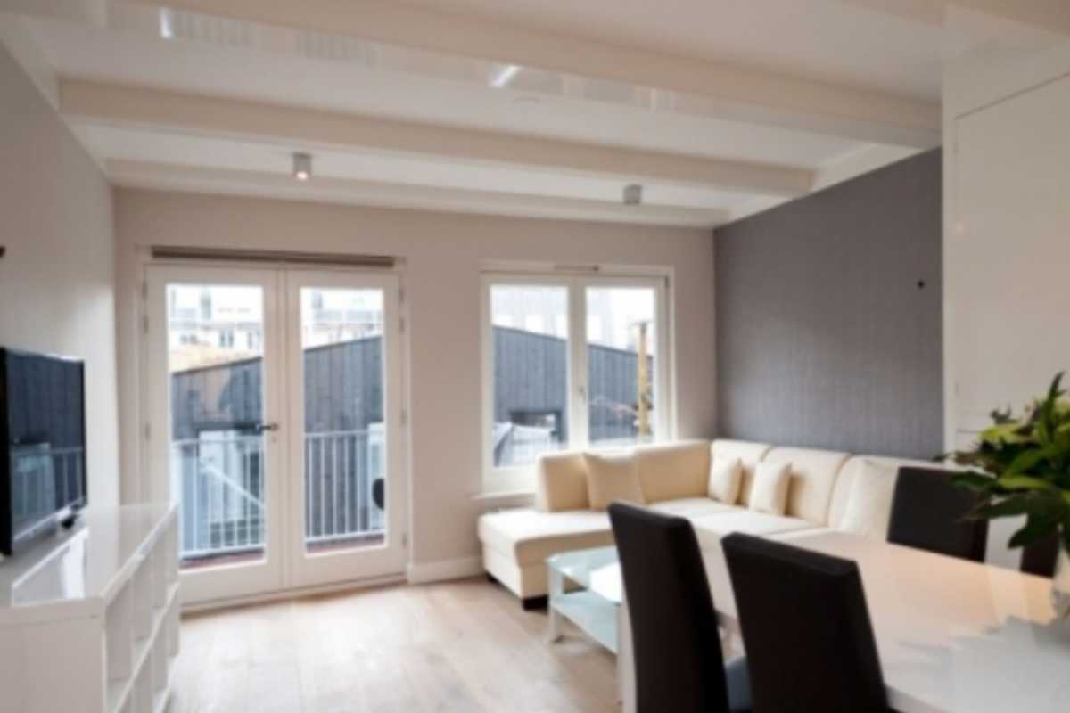 Stunning Two Bedroom Apartment (1057) - Vierwindendwarsstraat, Amsterdam