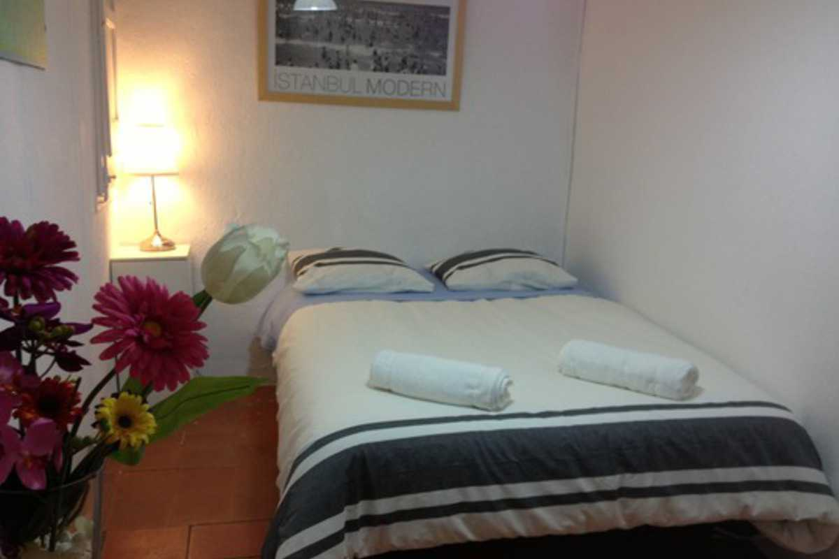 YOUR ATTIC WITH TERRACE IN THE HEART OF BARCELONA - Carrer d´En Roig, Barcelona