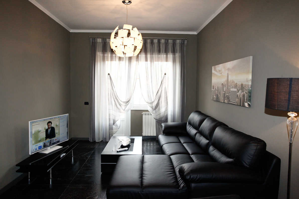 Modern Apartment Near St. Peter's - Via Gregorio VII, Rome
