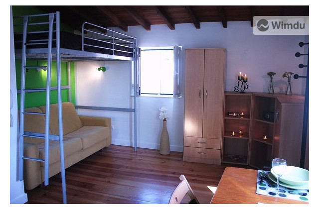 Lovely Studio near Rossio - Travessa Gapar Trigo, Lisbon