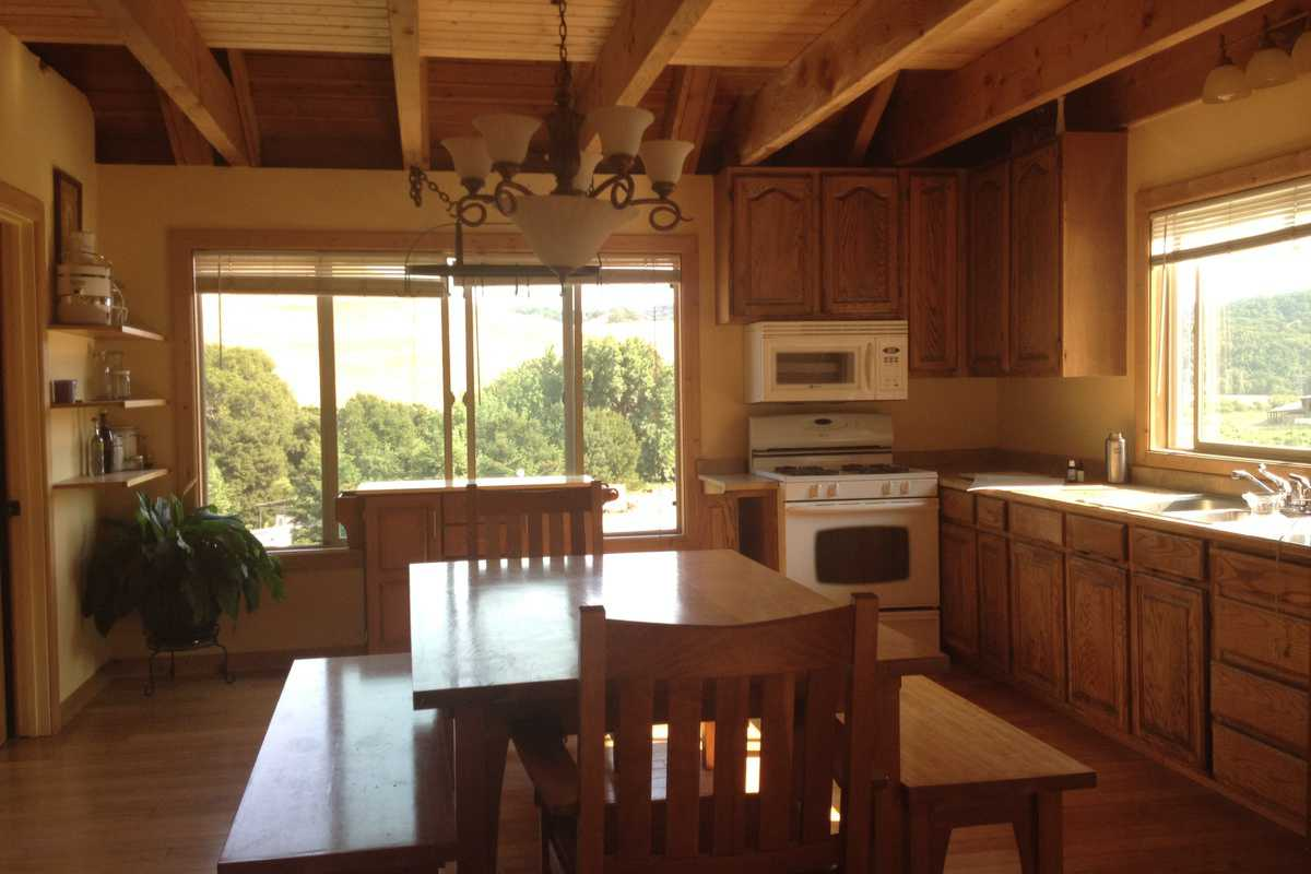 Barn Style Vacation Home on Ranch - Pereira Rd, Martinez