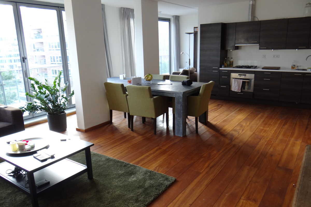 Beautiful Apartment Near Center - Hoofdweg, Amsterdam