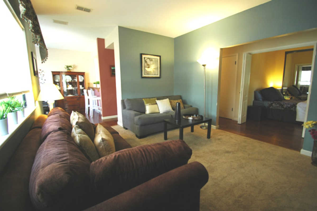 San Jose - all new condo with 3 bedrooms, 2 bathrooms - Meadow Ridge Cir, San Jose