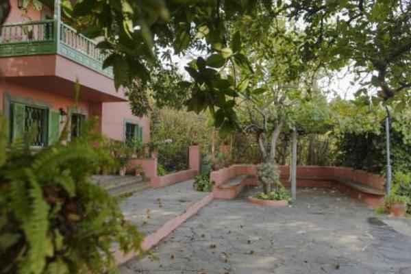 Apartamentos y Casas Rurales en Santa Brígida - Wimdu