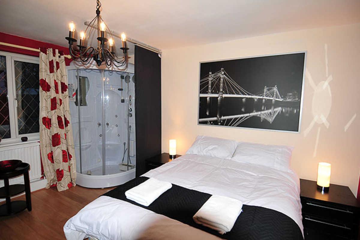 Kamer met en suite bij brick lane priv kamer londen - Kamer originele kind ...