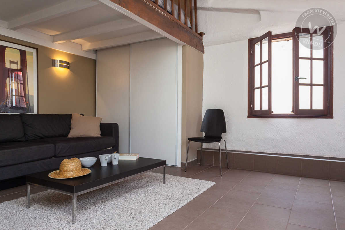 Apartment Next to Old Town, Nice - Rue Saint Francois, Nice