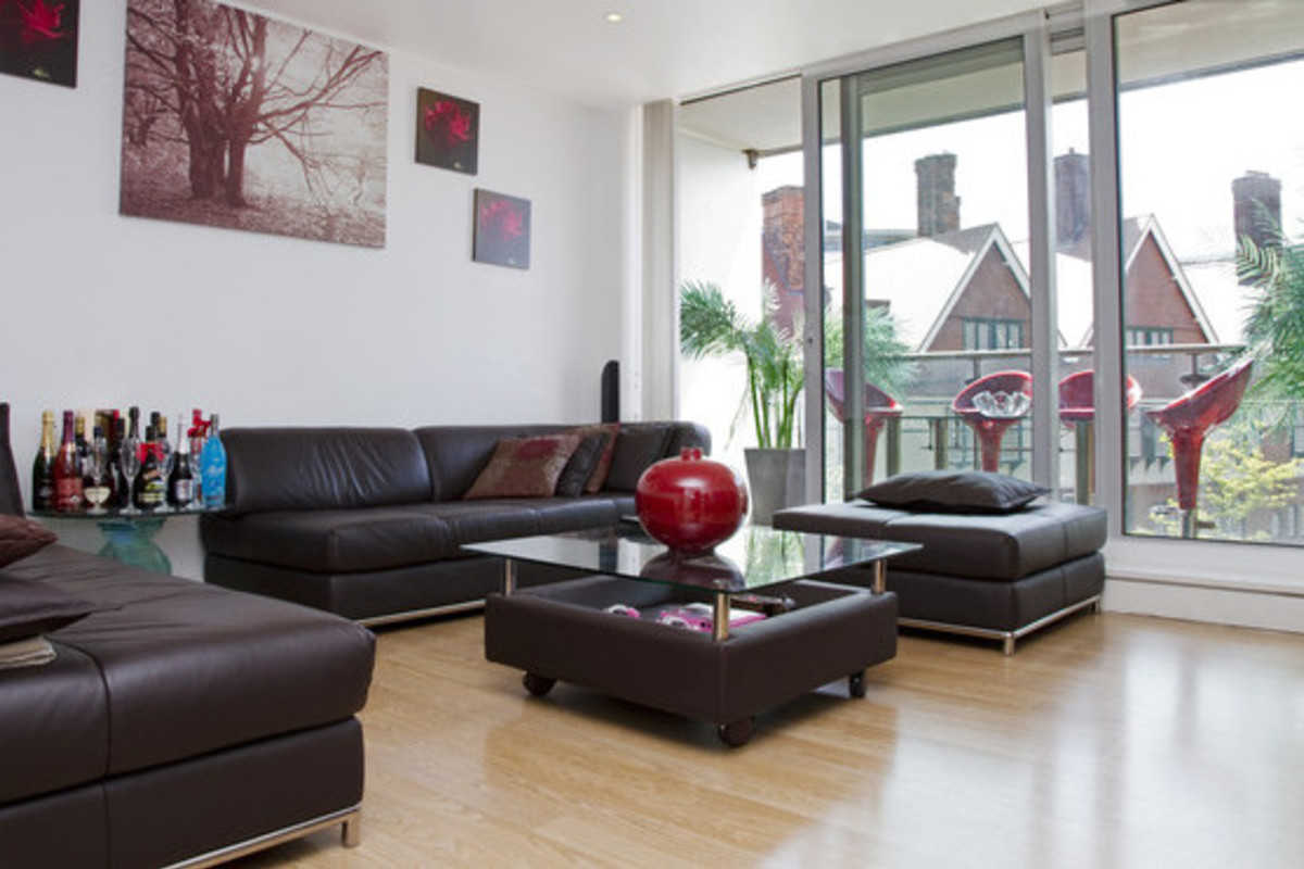 Nicely Decorated Apartment by Airport - Albert Basin Way, London