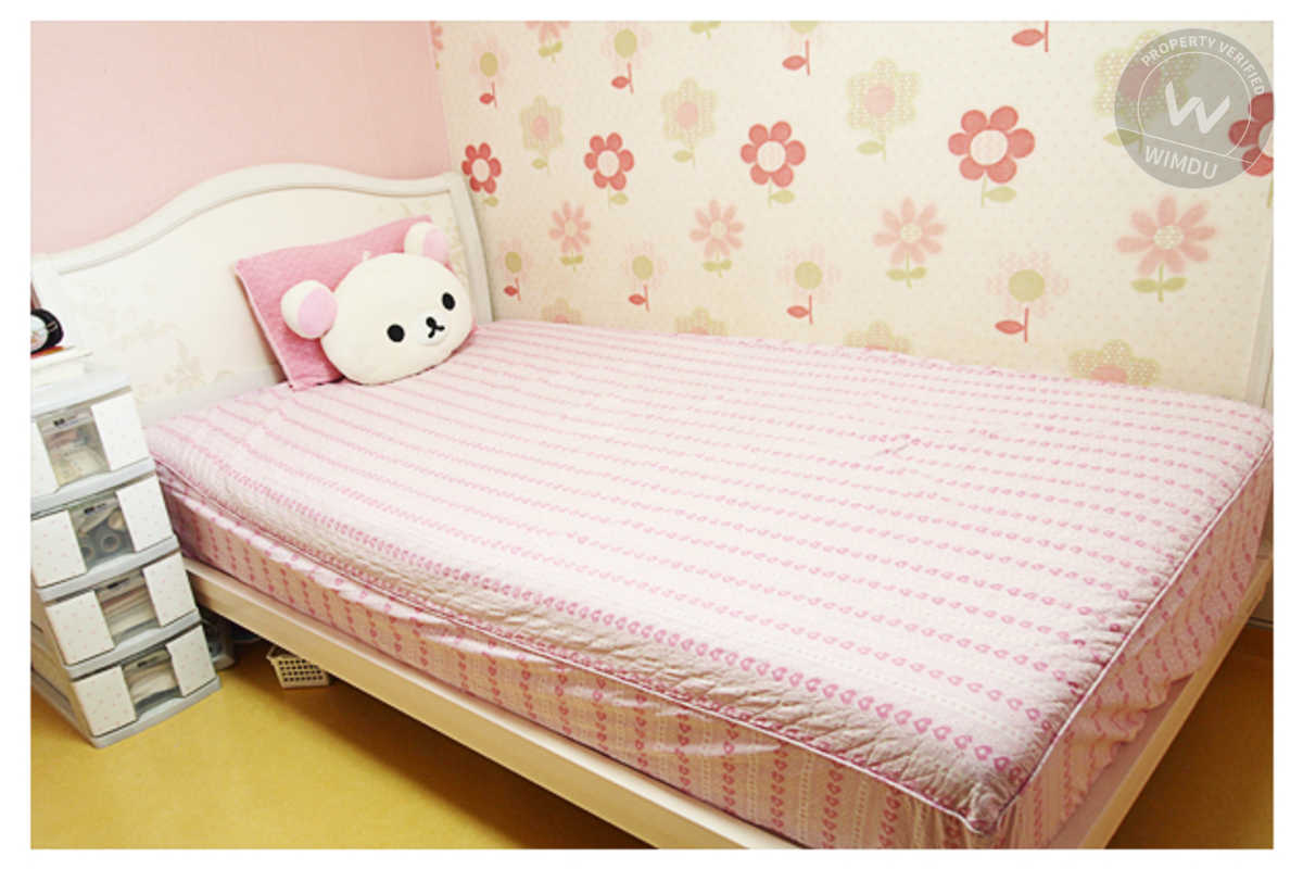 Sweet and lovely room for guest. - , Seoul