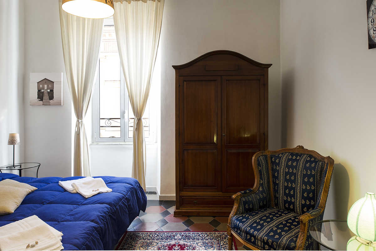 Aquarius Inn, Suite Sadachbia - via castelfidardo, Rome