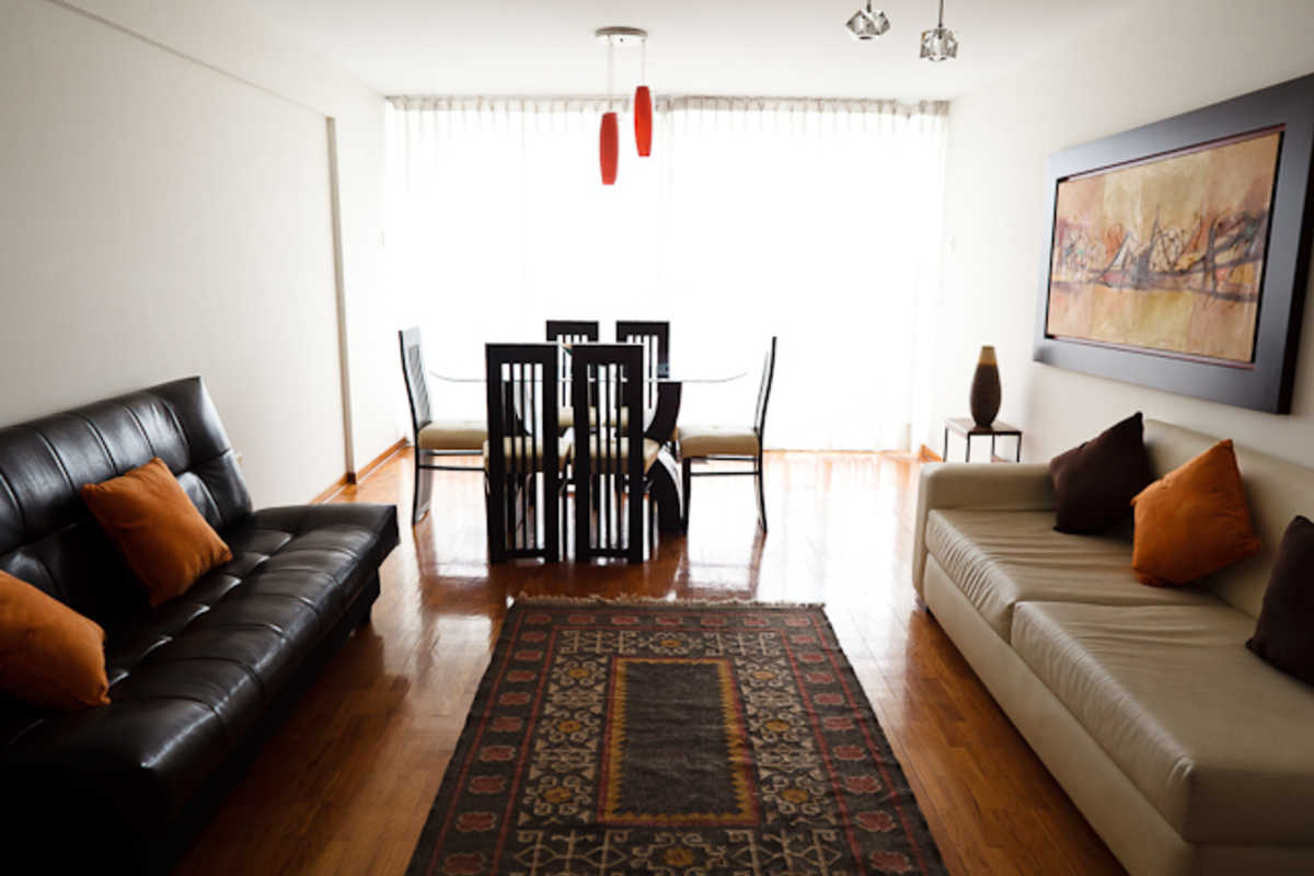 Nice apartment 5 min from Miraflores B Medica - Barcelona, Lima