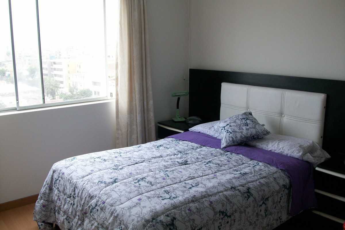 1 lovely bedroom close to downtown and beach - Bertoloto, Lima