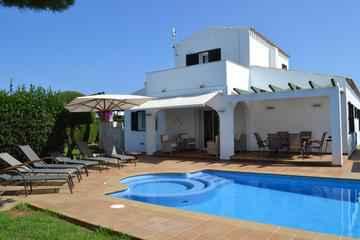 location appart Menorca Charmante maison