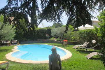 location appartement Avignon - Montfavet Chambre d'hôte