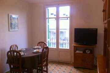 louer appart Barcelona Bel appartement