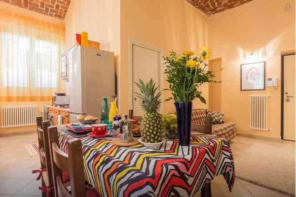 Affitti di appartamenti e case a torino wimdu - Hotel vicino porta susa ...