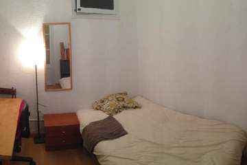 louer appartement Barcelona Chambre double