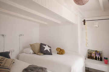 location appart Barcelona Charmante maison